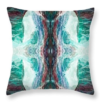 Dreamchaser #3198 Throw Pillow