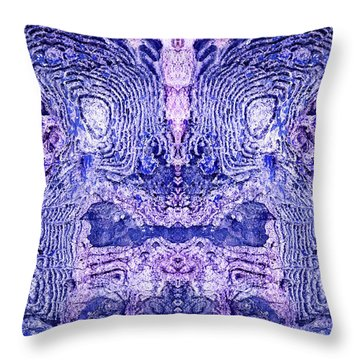 Dreamchaser #3324 Throw Pillow