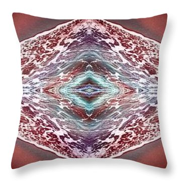 Dreamchaser #4924 Throw Pillow