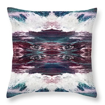Dreamchaser #4939 Throw Pillow