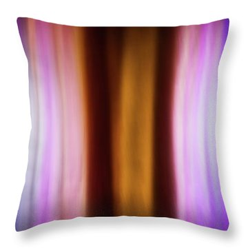 Dreamchaser - Bliss Throw Pillow