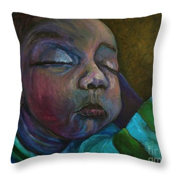 Dreams And Things Throw Pillow