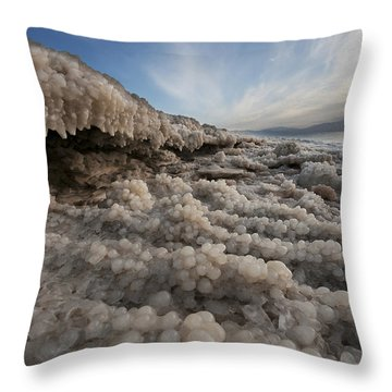 Deep Throw Pillows