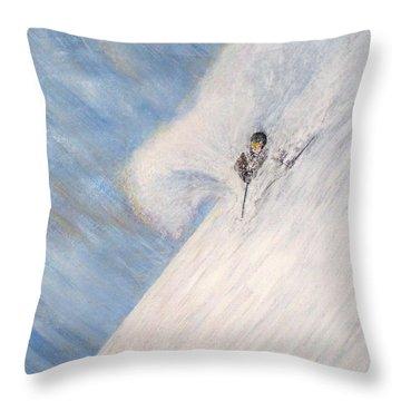 Dreamsareal Throw Pillow