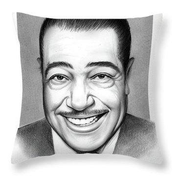Big Band Throw Pillows