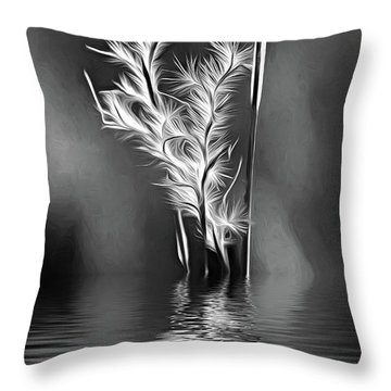 Sauble Throw Pillows