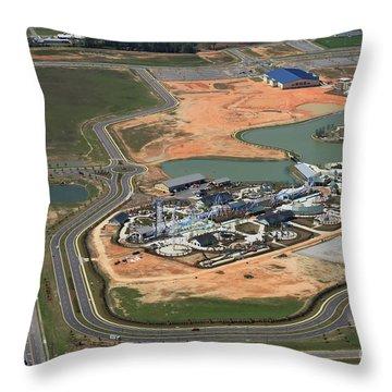 Dunn 7666 Throw Pillow
