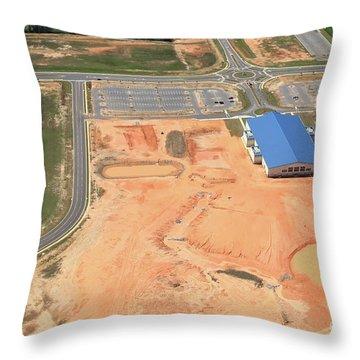 Dunn 7780 Throw Pillow