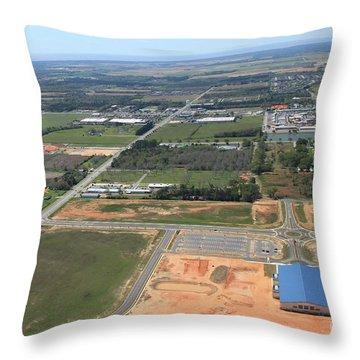 Dunn 7783 Throw Pillow