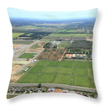Dunn 7808 Throw Pillow