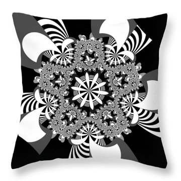Durbossely Throw Pillow