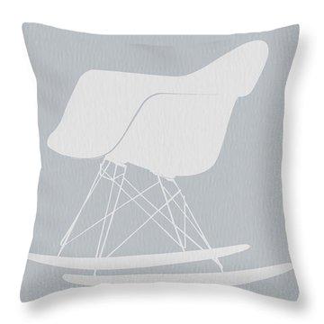 Century Throw Pillows