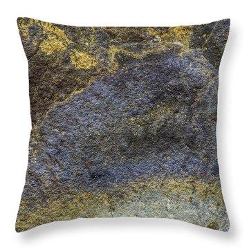 Earth Portrait 001-026 Throw Pillow