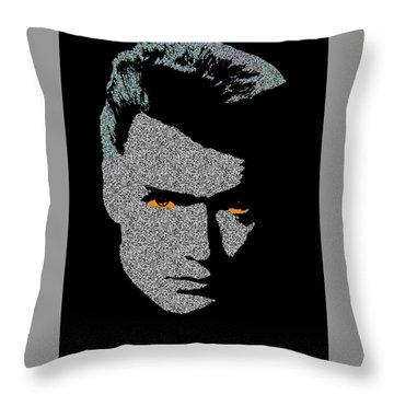 Eastwood 1 Throw Pillow