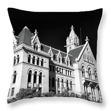 Ecc 0946b Throw Pillow