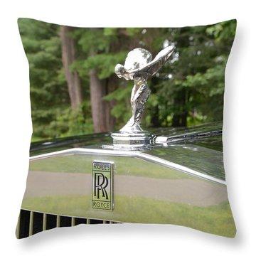 Throw Pillow featuring the photograph Ecstasy by John Schneider