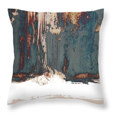 Edge 3 C Throw Pillow