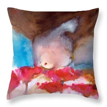 Francoise Throw Pillow