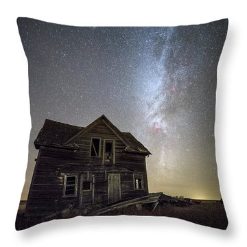 Epiphany 2 Throw Pillow