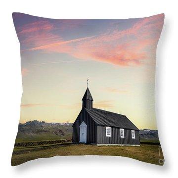 Eternal Hope Throw Pillow
