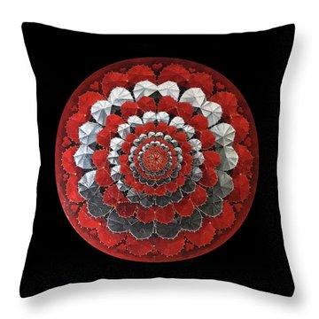 Eternal Love Throw Pillow