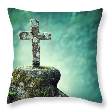 Eternal Spirit Throw Pillow