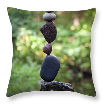 Euromaxx Throw Pillow