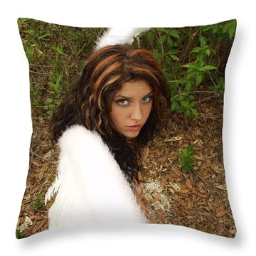Everglades City Fl. Professional Photographer 4177 Throw Pillow