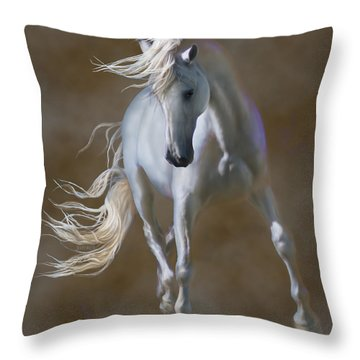Fabuloso Throw Pillow