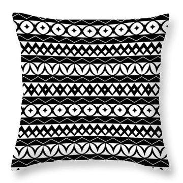 Tribal Throw Pillows