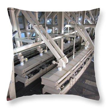 Fairmont Throw Pillow