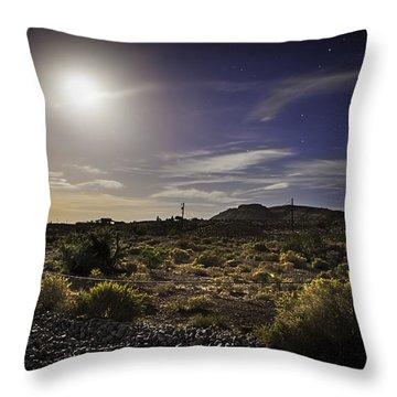 Farscape Throw Pillow