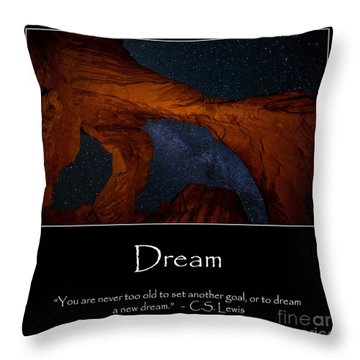 Throw Pillow featuring the photograph Fdsfsdf by Gary Whitton