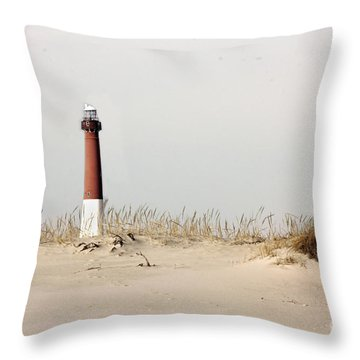 Throw Pillow featuring the photograph Feels Like Home by Dana DiPasquale