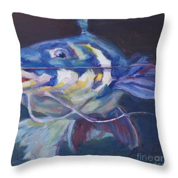 Felix Throw Pillow