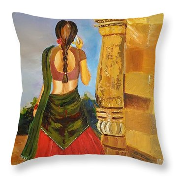Recently Added Throw Pillows