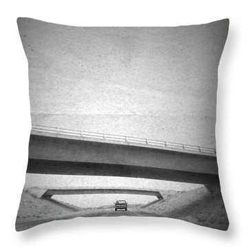 few Throw Pillow