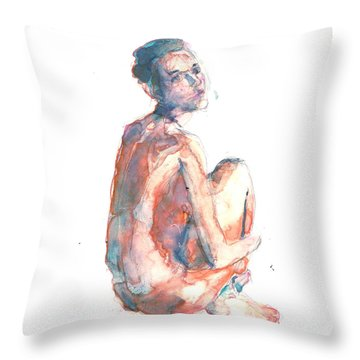 Figure 23 Throw Pillow