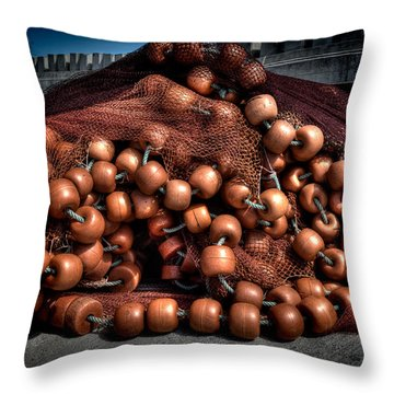 Fine Art Colour-106 Throw Pillow