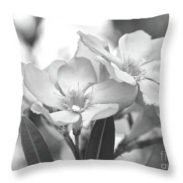 Firewalker Sw1 Throw Pillow