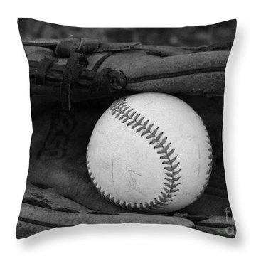 First Love 2 Throw Pillow