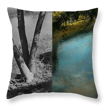 Hookie Throw Pillows