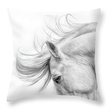 Flair Throw Pillow