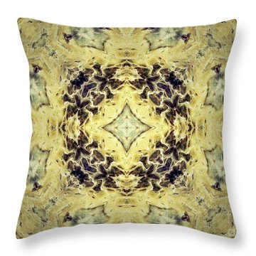 Flight Of The Spirit Throw Pillow