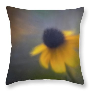 Floral Dream 1 Throw Pillow