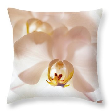 Flowers Delight- Throw Pillow