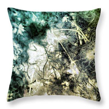 #flowers #flower #tagsforlikes #nature Throw Pillow by Jason Michael Roust