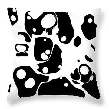 Floygg Throw Pillow by Mark Blauhoefer