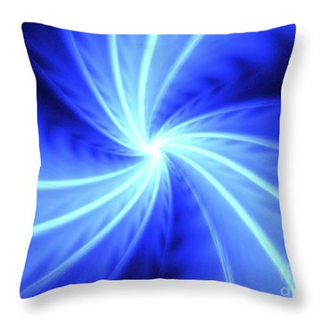 Fomalhaut Throw Pillow