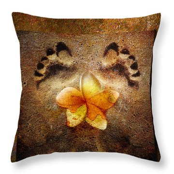 For The Love Of Me Throw Pillow